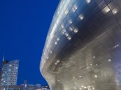 Dream, Design and Play, Dongdaemun Design Plaza & Park