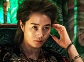 Critics' Week Takes COIN LOCKER GIRL