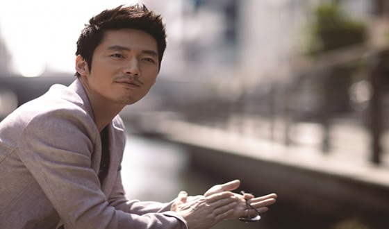 JANG Hyuk Cast in Chinese Production