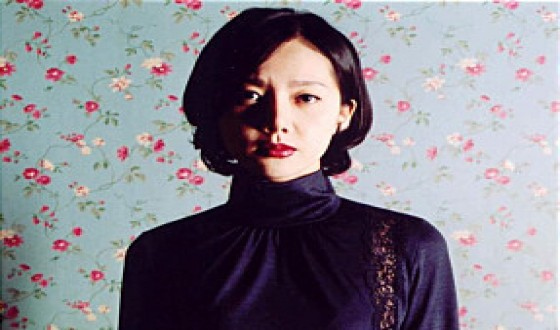 YUM Jung-ah Looks to a New Horror