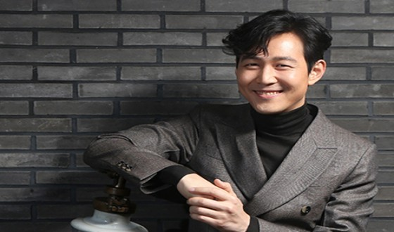 LEE Jung-jae Signs on to New China-Korea Co-Production