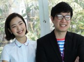 Interview  Director HAN Jun-hee and Actress KIM Go-eun of COIN LOCKER GIRL