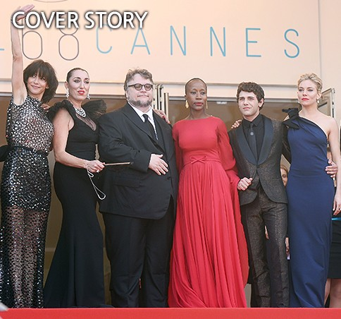 The 68th CANNES INTERNATIONAL FILM FESTIVAL