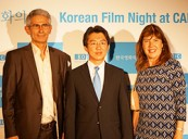 KOFIC's Korean Film Night at 2015 Cannes International Film Festival Held in Success