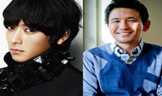 GANG Dong-won and HWANG Jung-min Confirmed for A VIOLENT PROSECUTOR