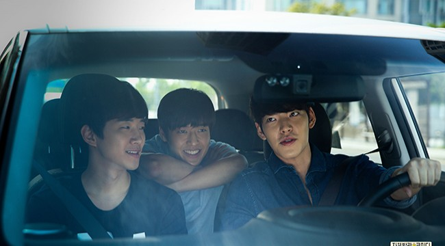 Youth Movie TWENTY Finds Favor in Asia