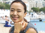 JEON Do-yeon Visits Cannes for the 4th Time with THE SHAMELESS