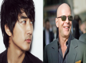 SONG Seung-heon Joins Bruce Willis on Chinese War Epic