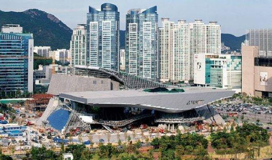 New State-backed Production Complex to Land in Busan