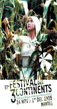Nantes Readies IM Kwon-taek Retrospective