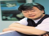 China, Here I come: The producer of MAKING FAMILY Jonathan H. KIM