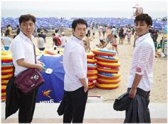 """Vacances"" in Korean Cinema"