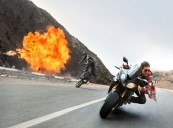 Korean Viewers Eagerly Accept MISSION IMPOSSIBLE