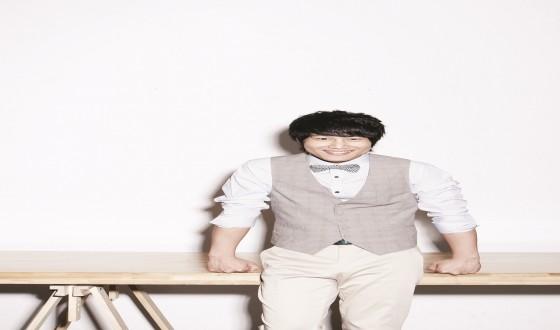 BECAUSE I LOVE YOU Woos CHA Tae-hyun