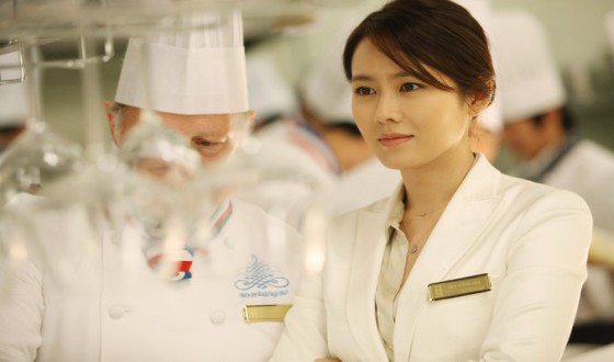 SON Ye-jin to Play HUR Jin-ho's THE LAST PRINCESS
