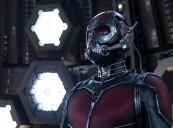 ANT-MAN Still Tops in Week 2