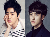 JO Jung-suk and DOH Kyung-soo to Play Brothers in OLDER BROTHER