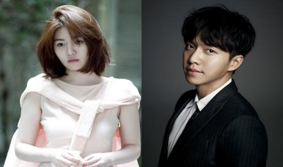 SHIM Eun-kyoung and LEE Seung-gi' MARITAL HARMONY Began Shooting
