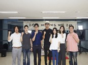 CHA Seung-won Period Film Begins Production