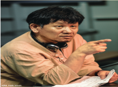KIM Hak-soon Director of NORTHERN LIMIT LINE