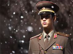 Chinese Alibaba Pictures Signed to Invest in a KIM Soo-hyun Featuring Film REAL