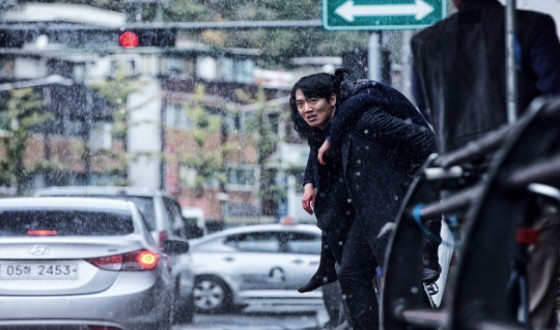 KWAK Kyung-taek's Thriller RESURRECTION Has Begun Production