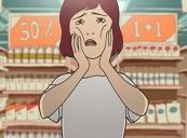 KAFA Short Animation COCOON and BUY ONE, GET ONE FREE Won BIAF Awards