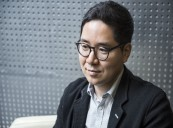 LEE Sang-yun, Managing Director of CGV ARTHOUSE, Producer of COIN LOCKER GIRL and THE SHAMELESS