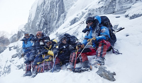 THE HIMALAYAS to Scale 63 Markets