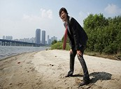 Films shot on the islands of the Han River