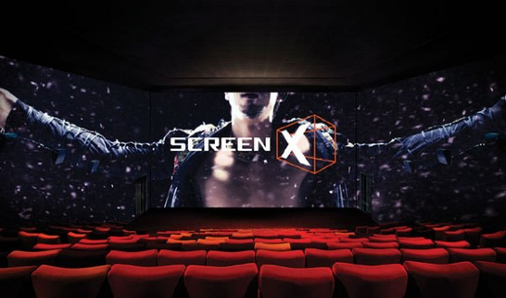THE HIMALAYAS Marks First ScreenX Foray in US