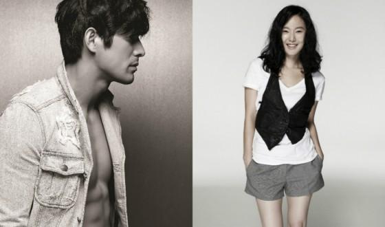 OH Ji-ho and YOON Jin-seo to Play COFFEE MATES