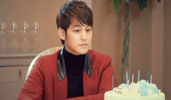 Chinese Film LOVERS & MOVIES Featuring KIM Beom, To Be Released in March