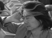 JEON Soo-il, Director of A KOREAN IN PARIS