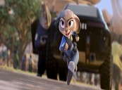 ZOOTOPIA Still King of the Jungle after 5 Weeks