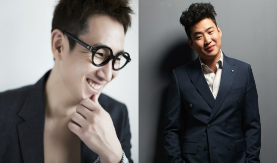 LEE Sun-kyun and AHN Jae-hong Join Forces in THE KING'S CASEBOOK