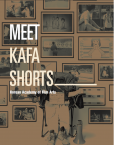 MEET KAFA SHORTS Korean Academy of Film Arts