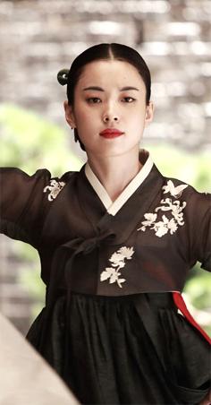 [MOVIE POP]Gisaeng in Korean Cinema