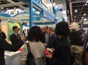 KOFIC supports Korean Companies at Hong Kong Filmart