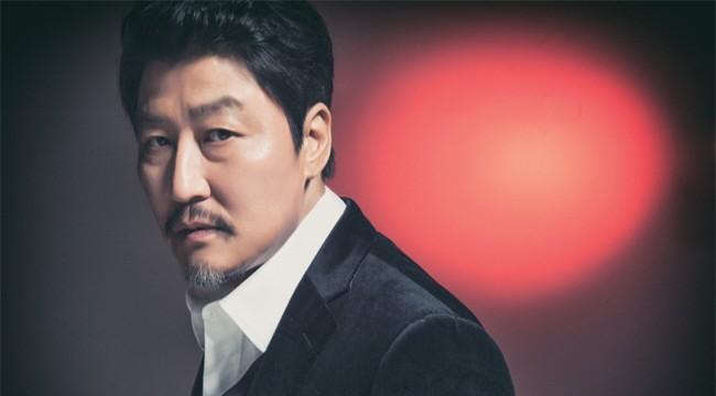 SONG Kang-ho Climbs Aboard WON Shin-yun's FIFTH COLUMN