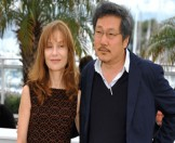 HONG Sang-soo Reunites with Isabelle Huppert for 20th Film