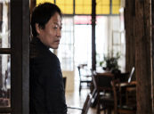 KWAK Jae-yong Director of TIME RENEGADES