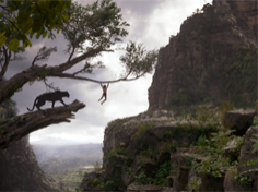 THE JUNGLE BOOK Still King of Korean Box Office
