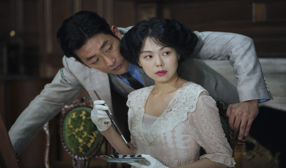 PARK Chan-wook Serves Up 1st Place with THE HANDMAIDEN