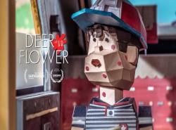 2016 - Deer Flower.jpg