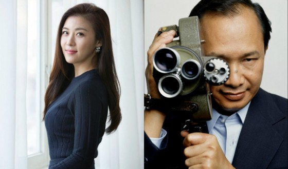 HA Ji-won Hops on to John WOO's MANHUNT
