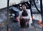 TRAIN TO BUSAN Books Ride to North America
