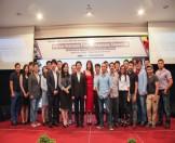"KOFIC to Hold ""K-Cinema Global Networking in Indonesia"""