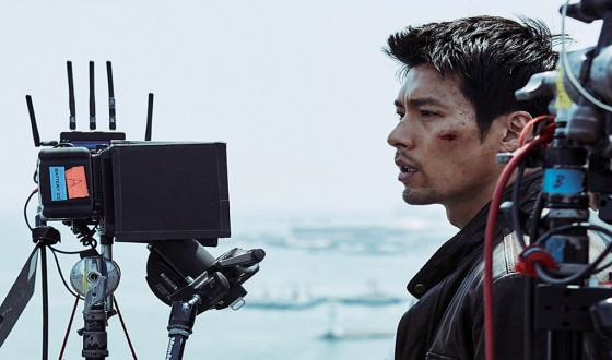 COOPERATION with Hyun-bin Wraps Production