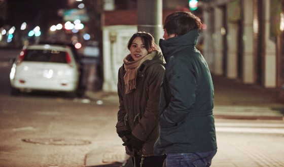 Marseille Stages HONG Sang-soo Retrospective
